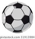 球 足球 ICON 31913984