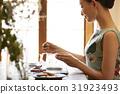 優雅的下午茶時間 31923493