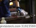製作馬蹄鐵 31923560