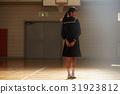 体育馆放学后女生 31923812