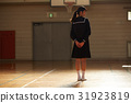 體育館放學後女生 31923819