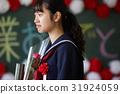 girl,young,graduate 31924059