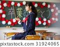 高中女生 高中生 學生 31924065