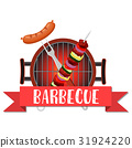 barbecue, grill, grilled 31924220