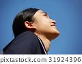 少女 高中女生 学生 31924396