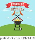 barbecue, grill, bbq 31924419