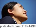 看藍天的女孩 31924499