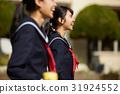 少女 学生 毕业 31924552