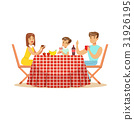 family table food 31926195