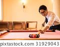 台球 桌球 水池 31929043