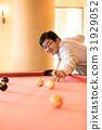 台球 桌球 水池 31929052