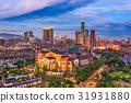 Taiwan City Skyline 31931880