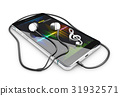 smartphone music cellphone 31932571