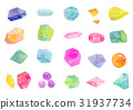 mineral, colorful, colorfull 31937734