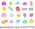 mineral, colorful, colorfull 31937735