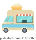 ice cream vector 31939963