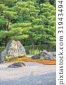 정원, 불교, 녹색 31943494