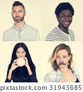 diversity, emotion, expression 31943685