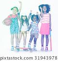 children, diversity, enjoyment 31943978