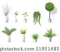 set home plants 31951485