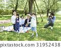 ครอบครัว,เป่าฟองน้ำ,ปิกนิก 31952438
