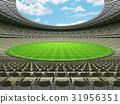 arena, cricket, seats 31956351