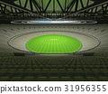 cricket, seats, stadium 31956355