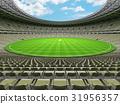 cricket, seats, stadium 31956357