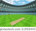 cricket, seats, sky 31956443