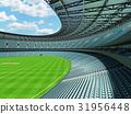 arena, cricket, seats 31956448