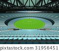 cricket, seats, sky 31956451