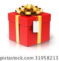 礼物 盒子 箱子 31958213