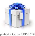 礼物 盒子 箱子 31958214