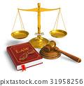 Legal concept 31958256