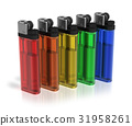 Color lighters 31958261