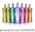 Set of perfumes 31958295