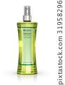 Perfume bottle 31958296