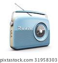 Vintage radio 31958303