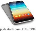 smartphone, mobile, phone 31958996