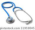 Stethoscope 31959045
