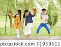 足(足) 節目 僅兒童 31959311
