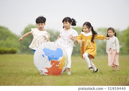 어린이 31959440