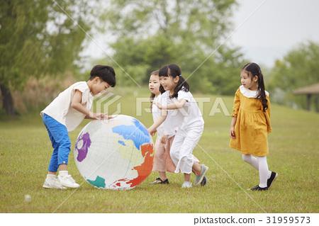 孩子 31959573