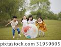 僅兒童 地球 朝鮮的 31959605