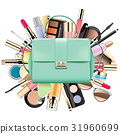 cosmetic, cosmetics, handbag 31960699