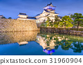 Toyama Castle, Japan 31960904