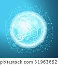 network, social, media 31963692