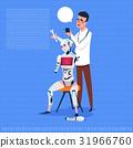 artificial futuristic modern 31966760