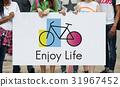 cycle, diversity, enjoyment 31967452