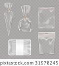 plastic, packaging, vector 31978245